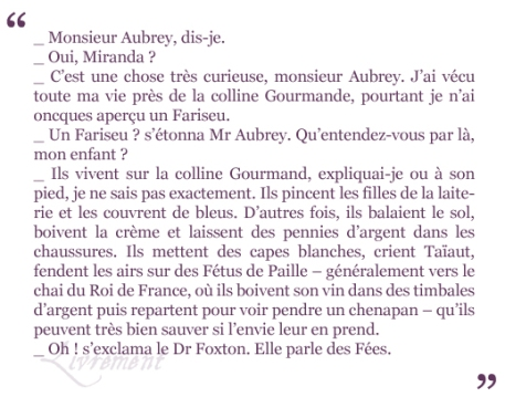 extrait Dames de Grace Adieu Susanna Clarke 03