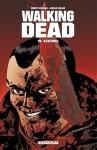 Ezechiel Kirkman Walking Dead tome 19