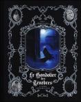 Le gondolier des tenebres et autres contes de la peur Gudule Xavier Collette