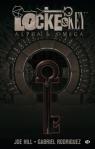 Alpha et Omega Locke & Key Joe Hill et Gabriel Rodriguez