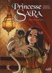 Princesse Sara tome 3 Mysterieuses heritieres Alwett et Moretti