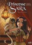 Princesse Sara tome 3 Mysterieuses heritieres Alwett et Moretti