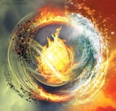Divergent symbol