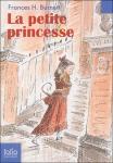 La petite princesse Burnett