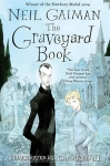 The graveyard book Neil Gaiman