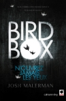 Bird box Josh Malerman