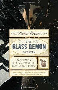 The glass demon Helen Grant