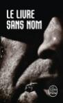 Le livre sans nom Anonyme Bourbon kid tome 1