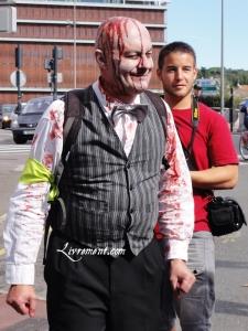 Speciale zombie 09