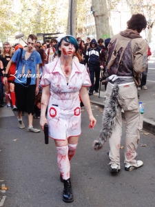 Speciale zombie 14