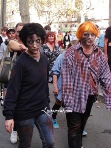 Speciale zombie 16