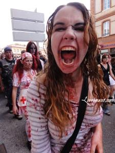 Speciale zombie 19