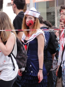 Speciale zombie 20