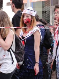 Speciale zombie 20