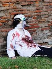 Speciale zombie 28