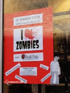 Speciale zombie 32