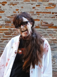 Speciale zombie 34