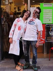 Speciale zombie 38