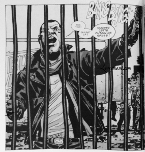 Walking dead tome 19 Ezechiel 02