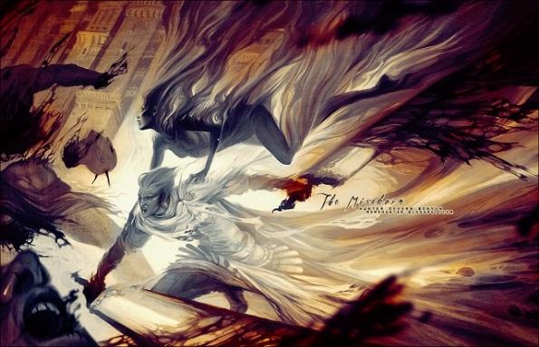 Le héros des siècles 02