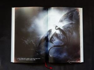 Sur la piste des dragons oublies Elian Black Mor 01