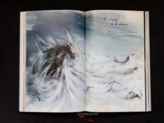 Sur la piste des dragons oublies Elian Black Mor 05
