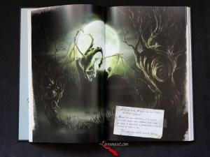Sur la piste des dragons oublies Elian Black Mor 13