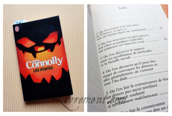 Connolly Les portes