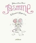 Jasmine et le Concours de flaques d'eau Guillaume et Thomas Bianco