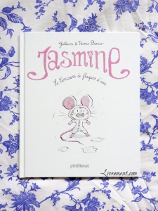 Jasmine Le concours de flaques d eau Bianco