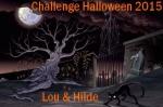 Logo Challenge Halloween 2015