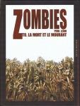 Zombies T0 La vie et le mourant Peru