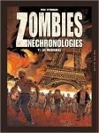 Les miserables Peru Petrimaux Zombies Nechrologies tome 1