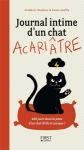 Journal intime d'un chat acariatre