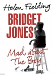 Mad about the boy Helen Fielding tome 3