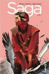 Saga tome 2 Vaughan Staples