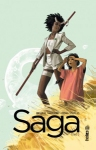 Saga tome 3 Staples Vaughan