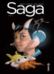 Saga tome 5 Vaughan Staples