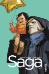 Saga volume 4 Vaughan Staples