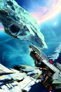 L eveil du Leviathan Corey The Expanse