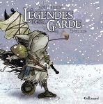Hiver 1152 David Petersen Legendes de la garde tome 2