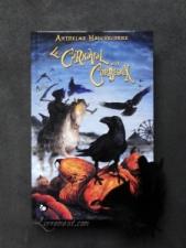 Le Carnaval aux Corbeaux plume