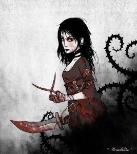 Le combat de l epouvanteur illustration 01