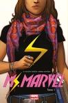 Ms Marvel volume 1 Wilson et Alphona