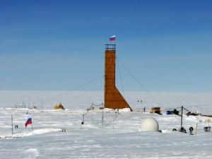 Vostok Forage 5G