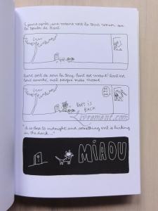 Bart is Back Soledad Bravi illustration 01
