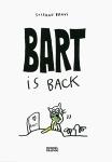 Bart is back Soledad Bravi