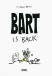 Bart is back Soledad Bravi