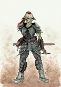 Orcs Nicholls Illustration 02