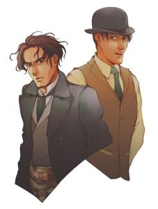 L alliage de la justice Sanderson illustration 01